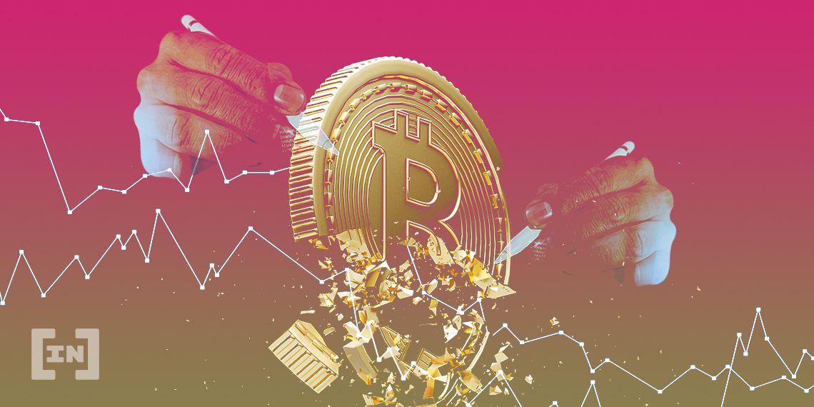 BTC Bitcoin Open Interest
