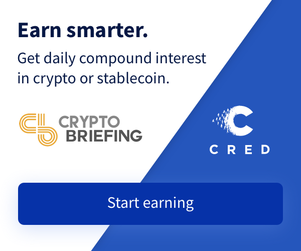 Earn smarter with Cred