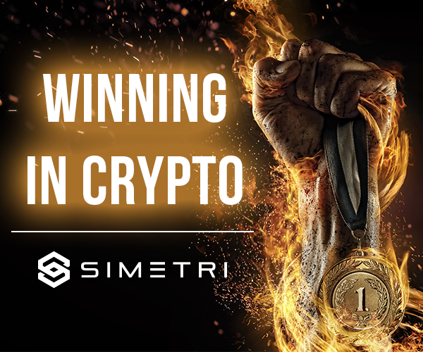 SIMETRI Winning in Crypto