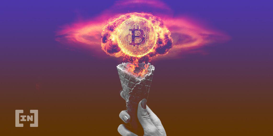 BTC Bitcoin High