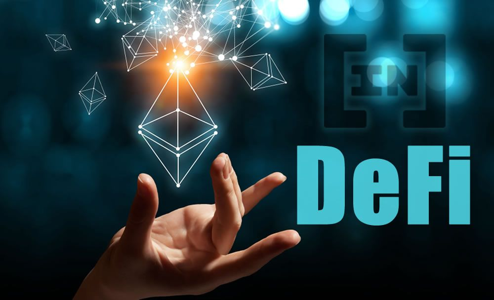 defi crypto loans