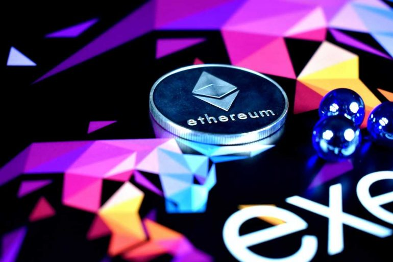 Over 15% of Ethereum (ETH) is Locked In Smart Contracts 4