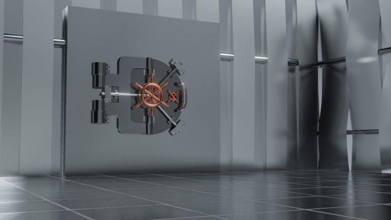 crypto cold storage