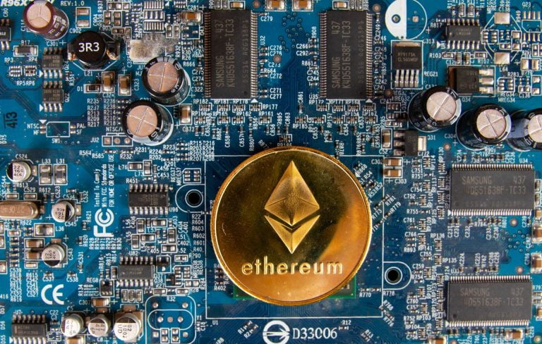 10.7% of Ethereum 2.0 Validator Deposits are From Kraken 2