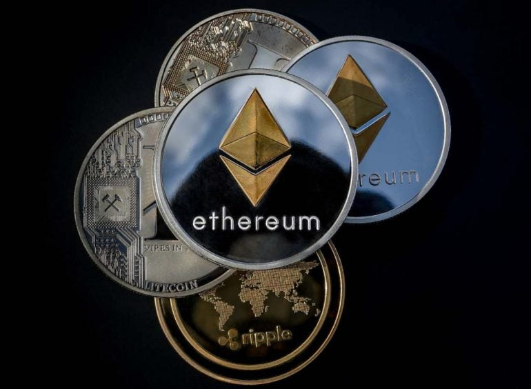 Ethereum (ETH) is $100 Shy of Breaking its All-time High of $1,432 4